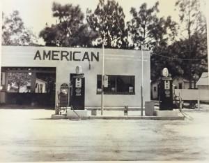 DFI american station 2