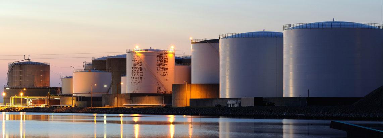 Davison Oil – Oil and Lubricant distributors on Alabama